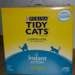 Purina Tidy Cats Instant Action