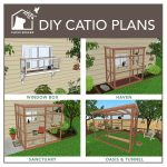 Catio Cat Enclosure - Catiospaces.com