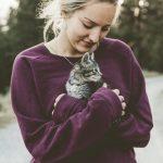 Cat Caretaker