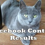 Facebook Photo Contest Results