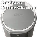 Lucky Champ Litter Champ Taupe Review
